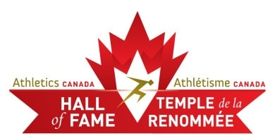 Armstrong, Peel, Fitzgerald and Lyon to be inducted into Athletics Canada Hall of Fame