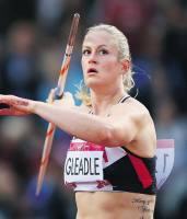 Canadian track and field stars ready to break through
