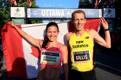 2015 Ottawa Race Weekend