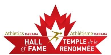 Intronisés 2018 du Temple de la renommée d'Athlétisme Canada, Armstrong, Peel, Fitzgerald et Lyon seront honorés à Toronto 2018: Athlétisme dans le 416