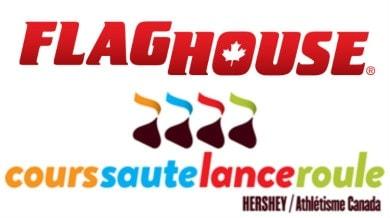 Athlétisme Canada s'associe à FlagHouse afin d'accroître l'accessibilité au sport