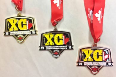 Talented fields to assemble in Kingston for 2016 Canadian Cross Country Championships