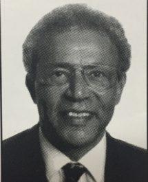 Cecil Smith: 1936 – 2016