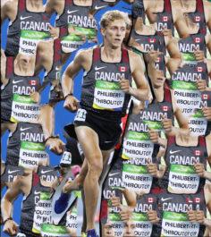 Coup d'œil sur Charles Philibert-Thiboutot et le Grand Prix d'athlétisme de Montréal