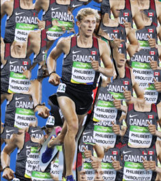 Charles Philibert-Thiboutot looks ahead to Grand Prix d'Athlétisme de Montréal