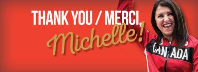 Michelle Stilwell announces retirement