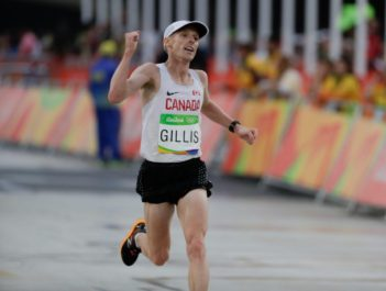 Eric Gillis, Lanni Marchant lead Canada in defense of NACAC 10K Road Race Cup