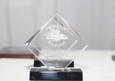Athletics Canada reveals annual award winners