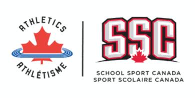 Funding the future; Athletics Canada announces high school scholarships