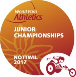 Athletics Canada names team for World Para Athletics Junior Championships