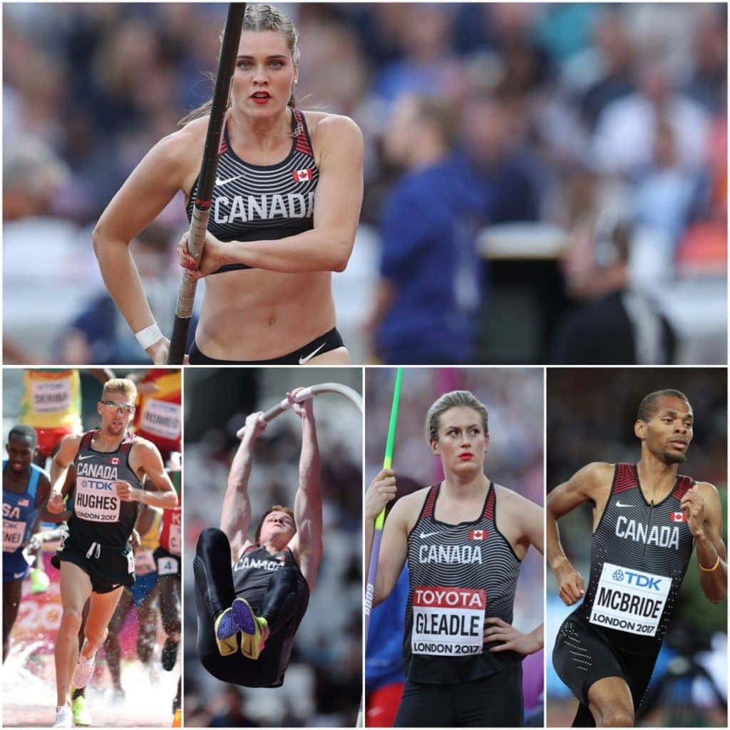 canadian track and field steroids