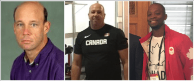 Athletics Canada to host series of High Performance Coaching Clinics