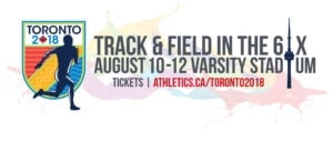 Track & Field in the Six Eng