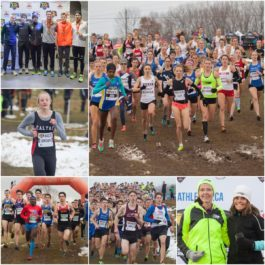 Canada's best ready for 2017 Canadian Cross Country Championships in Kingston
