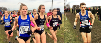 Bruchet wins in impressive fashion; Sumner captures first senior title at Canadian Cross Country Championships