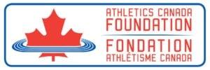 Athletics Canada Foundation hor flat