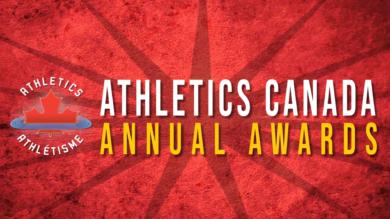 Athletics Canada reveals 2017 annual award winners