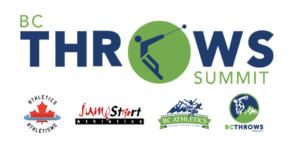 2018 BC Throws Summit Logo