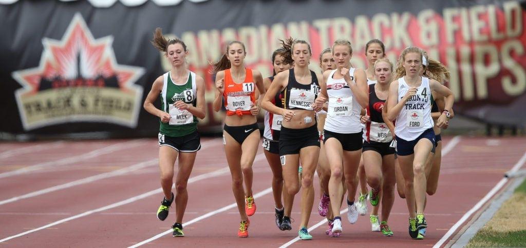 Image result for athletics canada u23
