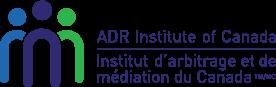 ADR Institude of Canada Logo