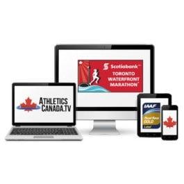 Duels de gagnants aux Championnats canadiens de marathon 2018, dimanche à Toronto