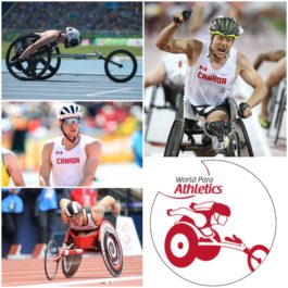 Athlétisme Canada sélectionne quatre athlètes pour représenter le pays  aux Championnats du monde de marathon de WPA 2019