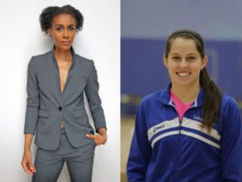 Edeh and Bouchard receive Women in Coaching Grants