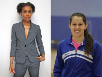 Edeh and Bouchard receive Women in Coaching Grants